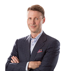 Risto Siilasmaa, Chairman of the Board of Directors of Nokia